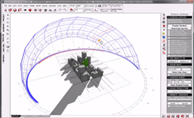 Preview of Autodesk Ecotech Analysis 2010