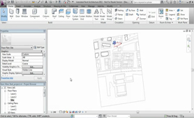 Creating Settings for Conceptual Energy Analysis in Revit Architecture