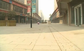 China's Ghost Cities and Malls